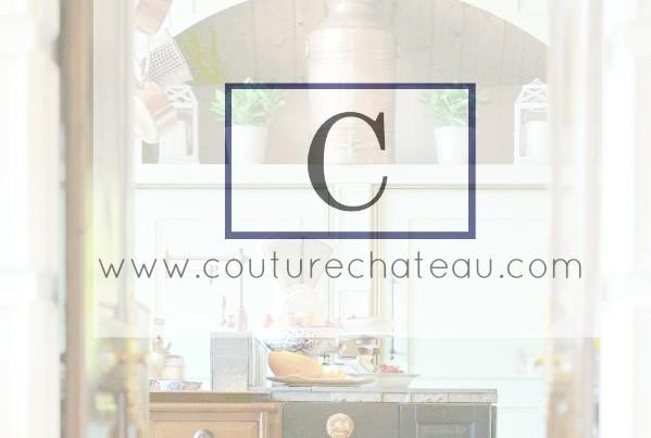 logo couture chateau